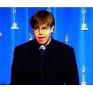 Elton John艾爾頓強~搖滾爵士之祖