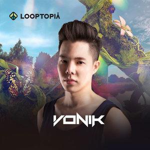 Looptopia 萬獸之塔暖身派對-給你重擊的VONIK