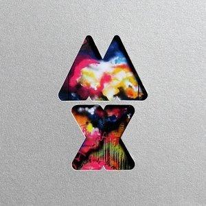 Coldplay Asia Tour Setlist