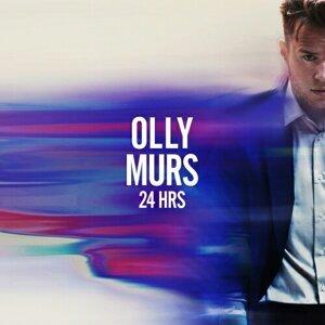 Olly Murs (歐利馬斯) - 24 HRS (Deluxe)
