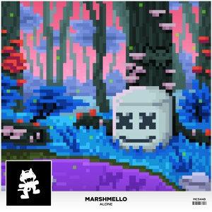 Marshmello VS Martin Garrix