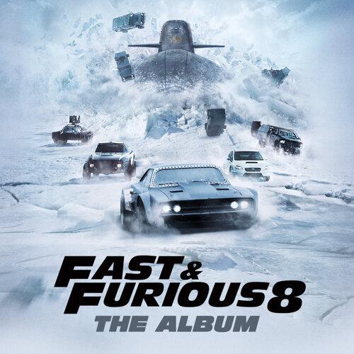 電影「狂野時速 Fast & Furious」歌曲精選