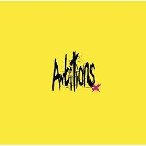 ONE OK ROCK - Ambitions tour set list