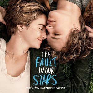 Various Artists - The Fault In Our Stars (生命中的美好缺憾 電影原聲帶)