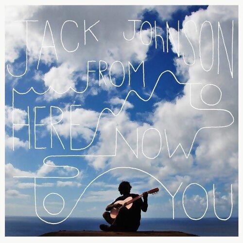Jack Johnson (傑克強森) - 歌曲點播排行榜