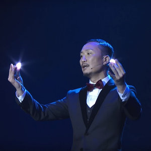 第36屆香港電影金像獎表演歌曲