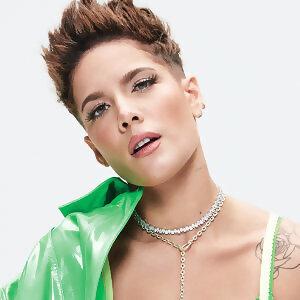 Halsey:個性混血女聲(9/29 更新)