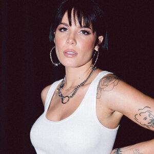 Halsey:個性混血女聲(12/6 更新)