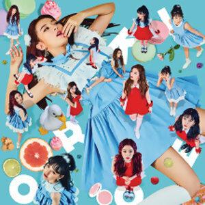 Hey, We're Red Velvet!