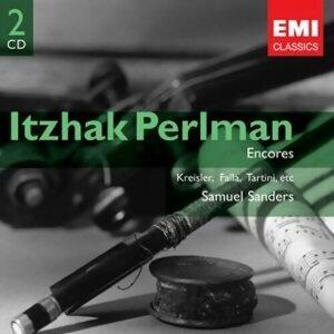 Itzhak Perlman (帕爾曼) - Kreisler: Collection