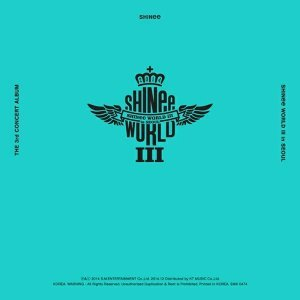 SHINee world V 預測歌單