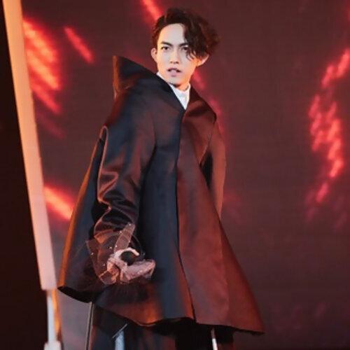 林宥嘉The Great YOGA 2017台北演唱會Day 1完整歌單