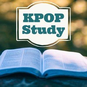 同學看這!寫作業讀書專屬 KPOP!