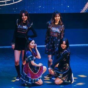 Red Velvet 來台灣了!