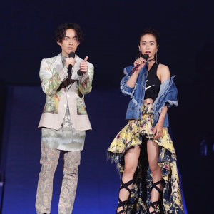 林宥嘉The Great YOGA 2017台北演唱會Day 2完整歌單