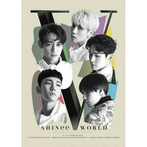 SHINee WORLD V