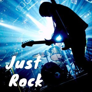 提神醒腦就該聽Rock!