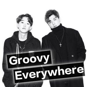 嘻哈製作雙人組:GroovyRoom 創作集