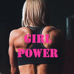 GIRL POWER女聲當道