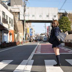 一小時東京悠閒散策
