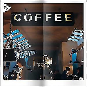 【獨處必聽】在城市角落的咖啡館歌曲(週末更新)