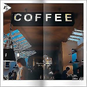 【獨處必聽】在城市角落的咖啡館歌曲(週一更新)
