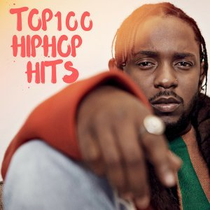 嘻哈饒舌主編推薦100首(週一更新)