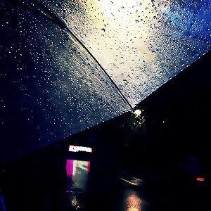靜靜地聽雨的旋律☔️(不定期更新)#下雨 #雨