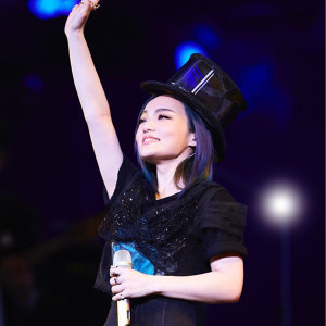 徐佳瑩「是日救星」演唱會歌單
