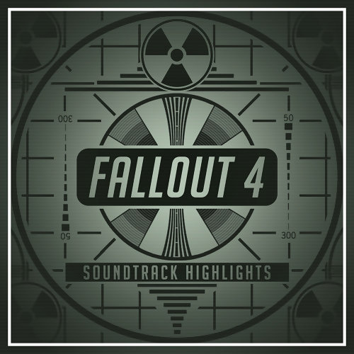 Fallout 4 The Diamond City Radio Songs - KKBOX