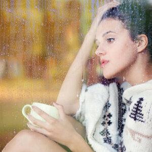 Rainy Day ☔️ 讓雨滴陪我沈靜片刻
