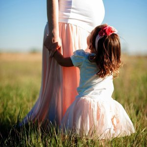 給媽媽一個擁抱