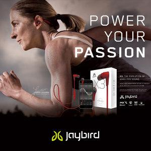Jaybird 跑步歌單