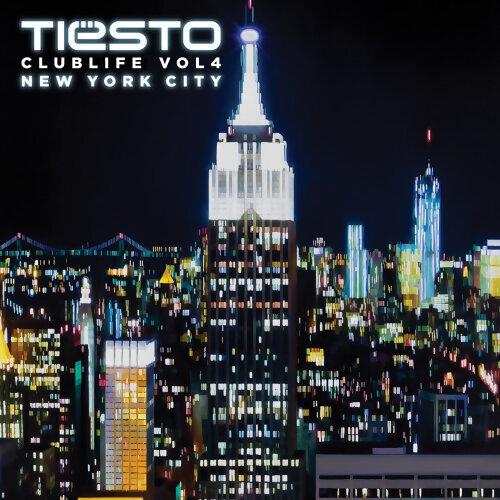Tiësto - Club Life, Vol. 4 - New York City