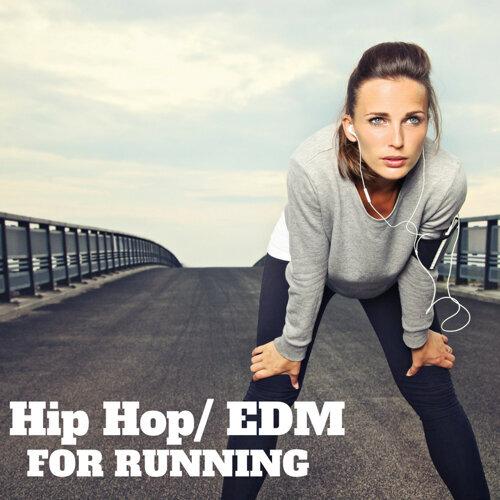 電音嘻哈愛慢跑:越跑越有勁