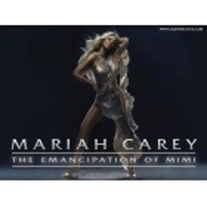 Mariah Carey(瑪麗亞凱莉)-The Emancipation Of Mimi(天后再臨)