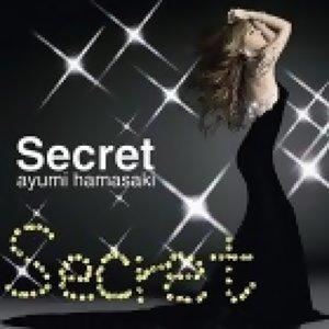 Secret隱藏自我