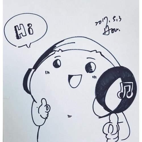 LINE WEBTOON 音樂漫畫 - 微疼<十年計畫>