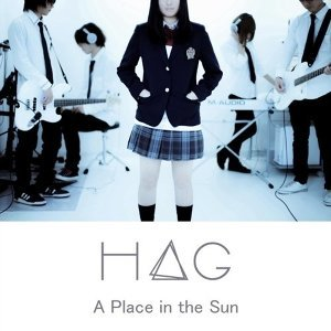 H△G - A Place in the Sun
