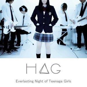 H△G - Everlasting Night of Teenage Girls