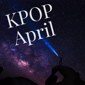 4月韓國人最愛 KPOP 歌曲是?