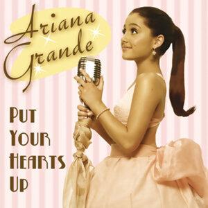 Ariana Grande (亞莉安娜) 歷年精選