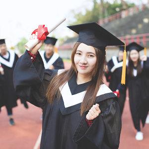 畢業聽這個:帶著友誼與祝福勇敢前進