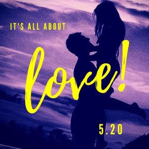520說愛你!這些歌讓你開口大聲說愛!