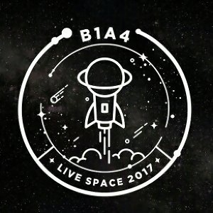 B1A4 2017 LIVE SPACE IN TAIWAN💚