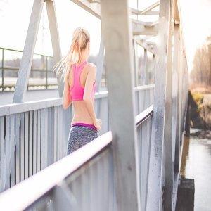 專為跑步的你/妳而打造