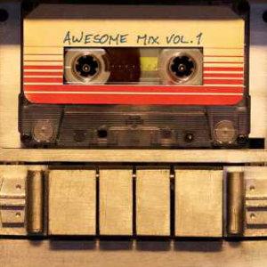 勁爆舞曲大帝國 (Awesome Mix vol.1)