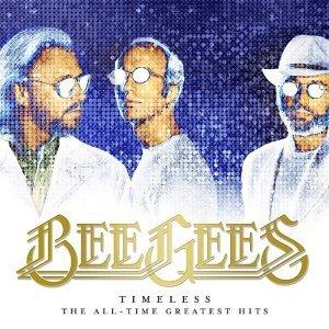 西洋音樂最偉大合唱團-比吉斯(Bee Gees)