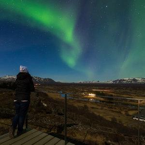 走!我們去挪威看躍動的極光