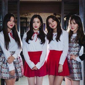 Red Velvet 私下都聽這些歌!